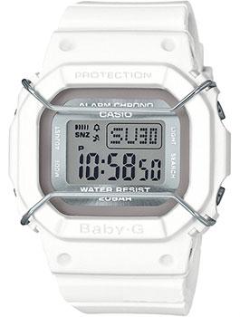 Casio Часы Casio BGD-501UM-7E. Коллекция Baby-G casio часы casio bga 180 9b коллекция baby g