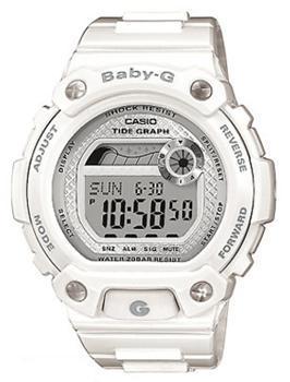 Casio Часы Casio BLX-100-7E. Коллекция Baby-G casio часы casio blx 100 7e коллекция baby g