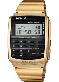 цена  Casio Часы Casio CA-506G-9A. Коллекция Digital  онлайн в 2017 году