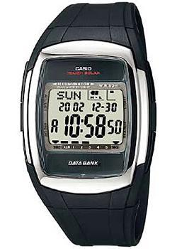 Casio Часы Casio DB-E30-1A. Коллекция Digital цена