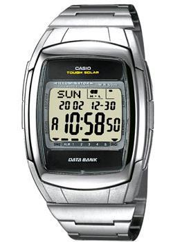 Casio Часы Casio DB-E30D-1. Коллекция Digital цена