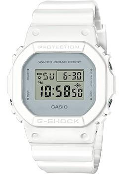 Casio Часы Casio DW-5600CU-7E. Коллекция G-Shock casio blx 100 7e