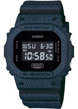 Casio Часы Casio DW-5600DC-1E. Коллекция G-Shock часы g shock dw 5600hr 1e casio