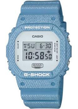 Casio Часы Casio DW-5600DC-2E. Коллекция G-Shock casio часы casio g 9300nv 2e коллекция g shock