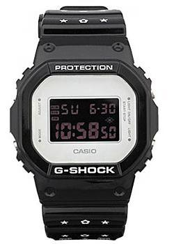 Casio Часы Casio DW-5600MT-1E. Коллекция G-Shock часы g shock dw 5600hr 1e casio