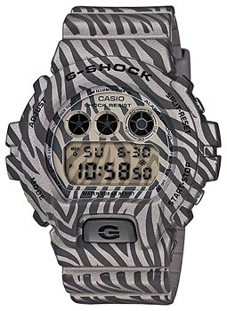 Casio Часы Casio DW-6900ZB-8E. Коллекция G-Shock casio bg 6900sg 8e casio