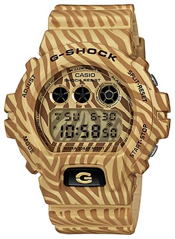 Casio Часы Casio DW-6900ZB-9E. Коллекция G-Shock casio mq 24 9e