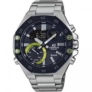 Часы Casio Edifice ECB-10DB-1AEF