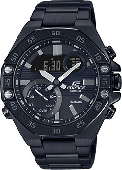 Часы Casio Edifice ECB-10DC-1AEF