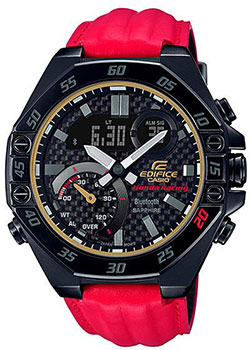 Часы Casio Edifice ECB-10HR-1AER