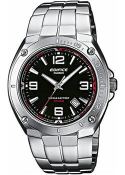 Casio Часы Casio EF-126D-1A. Коллекция Edifice casio edifice ef 316d 1a