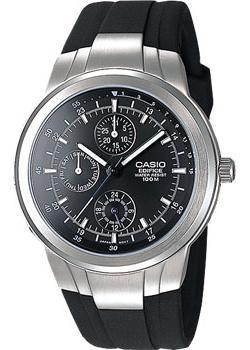 Casio Часы Casio EF-305-1A. Коллекция Edifice casio edifice ef 316d 1a