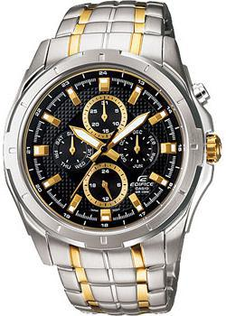 Casio Часы Casio EF-328SG-1A. Коллекция Edifice casio edifice ef 539d 7a