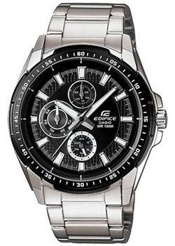 Casio Часы Casio EF-336DB-1A1. Коллекция Edifice