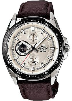 Casio Часы Casio EF-336L-7A. Коллекция Edifice casio edifice ef 126d 7a