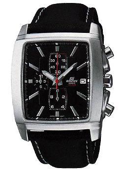 Casio Часы Casio EF-509L-1A. Коллекция Edifice