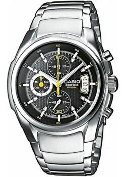 Casio Часы Casio EF-512D-1A. Коллекция Edifice casio edifice ef 316d 1a