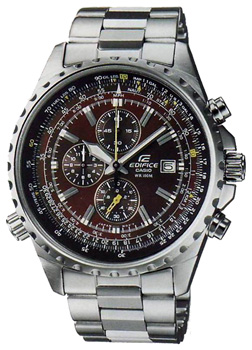 Casio Edifice Ef 527 Инструкция