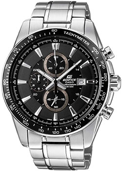 Часы Casio Edifice EF-547D-1A1