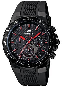 цена на Casio Часы Casio EF-552PB-1A4. Коллекция Edifice