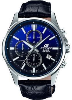 Casio Часы Casio EFB-530L-2A. Коллекция Edifice мужские часы casio efb 550l 1a