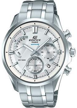 Casio Часы Casio EFB-550D-7A. Коллекция Edifice мужские часы casio efb 550l 1a