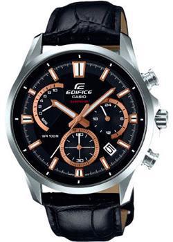 Casio Часы Casio EFB-550L-1A. Коллекция Edifice мужские часы casio efb 550l 1a