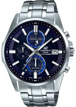 Casio Часы Casio EFB-560SBD-2A. Коллекция Edifice мужские часы casio efb 550l 1a