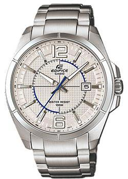 Casio Часы Casio EFR-101D-7A. Коллекция Edifice casio edifice efr 526l 7a