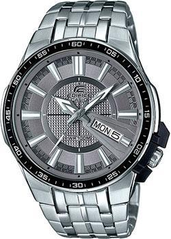Casio Часы Casio EFR-106D-8A. Коллекция Edifice casio efa 133d 8a edifice