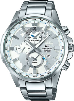 Casio Часы Casio EFR-303D-7A. Коллекция Edifice casio edifice efr 526l 7a