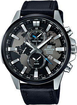 Casio Часы Casio EFR-303L-1A. Коллекция Edifice casio edifice ef 316d 1a