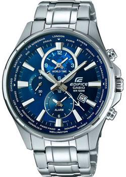 Casio Часы Casio EFR-304D-2A. Коллекция Edifice casio edifice efr 546c 2a