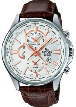 Casio Часы Casio EFR-304L-7A. Коллекция Edifice casio edifice efr 526l 7a