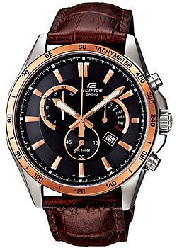 Casio Часы Casio EFR-510L-5A. Коллекция Edifice give thank you a try