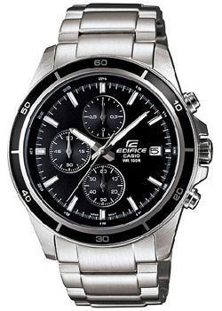 Casio Часы Casio EFR-526D-1A. Коллекция Edifice casio часы casio efr 526d 5a коллекция edifice