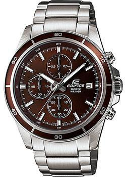 Casio Часы Casio EFR-526D-5A. Коллекция Edifice casio ca 506c 5a