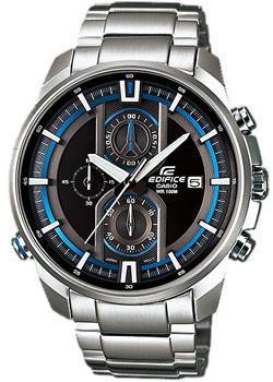 Casio Часы Casio EFR-533D-1A. Коллекция Edifice casio часы casio efr 526d 5a коллекция edifice