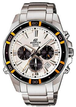 Casio Часы Casio EFR-534D-7A. Коллекция Edifice casio edifice efr 526l 7a