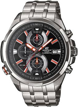 цена на Casio Часы Casio EFR-536D-1A4. Коллекция Edifice