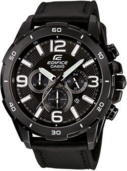 цены Casio Часы Casio EFR-538L-1A. Коллекция Edifice