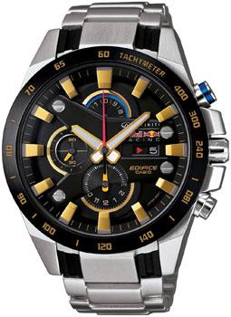 Casio Часы Casio EFR-540RB-1A. Коллекция Edifice casio efr 540rb 1a