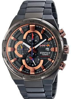 Casio Часы Casio EFR-541SBRB-1A. Коллекция Edifice casio edifice ef 316d 1a