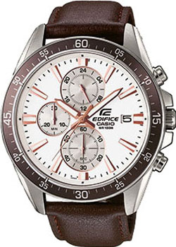 Casio Часы Casio EFR-546L-7A. Коллекция Edifice casio edifice efr 526l 7a