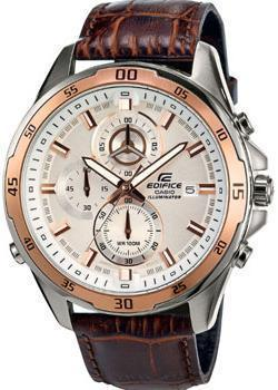 Casio Часы Casio EFR-547L-7A. Коллекция Edifice casio edifice efr 526l 7a