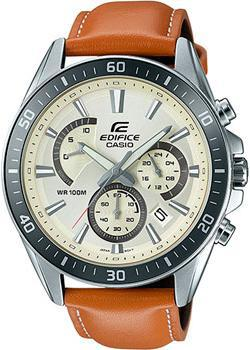 Casio Часы Casio EFR-552L-7A. Коллекция Edifice casio edifice efr 526l 7a