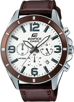 Casio Часы Casio EFR-553L-7B. Коллекция Edifice crystal palace stoke city
