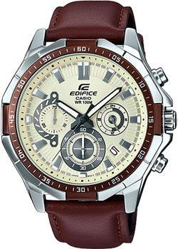 Casio Часы Casio EFR-554L-7A. Коллекция Edifice casio edifice efr 526l 7a