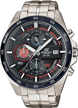 Casio Часы Casio EFR-556DB-1A. Коллекция Edifice casio efr 556db 2a