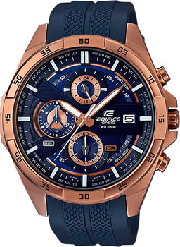 Casio Часы Casio EFR-556PC-2A. Коллекция Edifice casio efr 556db 2a